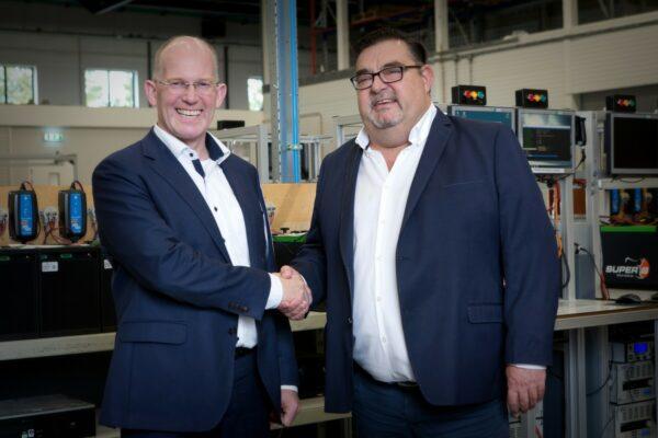 Koolen Industries bedrijf Energy Experience Group verandert naam