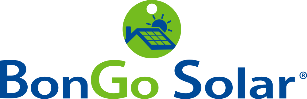 Logo BonGo Solar