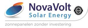 Logo NovaVolt