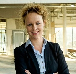 Koolen Industries Solar stelt Sandra van der Hulst aan als CEO