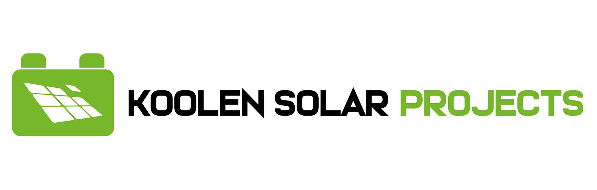Koolen Solar Projects logo